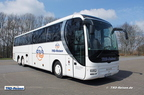 TRD Reisen/Fischer MAN Lion'sCoach