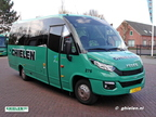 Ghielen Indcar / Iveco Wing