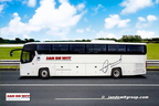 Scania Interlink HD Coaches Jan de Wit  001
