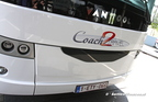 van Hool EX Coach 2 Travel