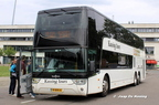 Kassing tours 91-BFK-4 a
