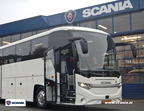 Scania Interlink HD  Touringcarbedrijf Welgraven 001