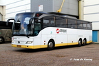 Deiman tours 45 BT-VR-64