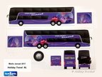 van Hool Astromega TX 27 Holiday Travel 001