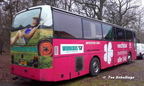 Pink bus for The Gambia 007