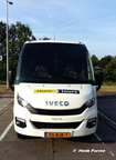 Horn Iveco 001
