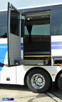 Sid Fogg's First Van Hool EX16H  for Australia 006