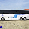 Sid Fogg's First Van Hool EX16H  for Australia 004