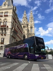 Holliday Travel van Hool