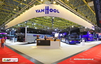 van Hool BusWorld 2017