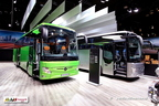 MercedesBenz  Setra Bus World 2017