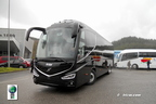 Irizar i8 Coach of the Year 2018