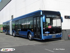 King Long 18BRT Busworld 2017