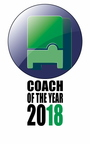 Bus Coach of the Year 2018