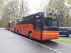 Twin Tours van Hool