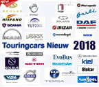 Touringcars New 2018
