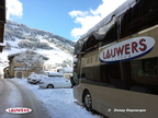 Lauwers Winter Tour