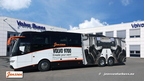 Jenssen Turbuss Volvo 9700 VIP
