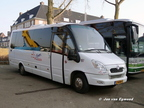 BBA Tours 197, Amsterdam, 21-