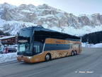 Coach2Travel Dolomieten