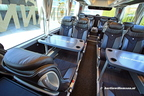 Mercedes Benz Travego DFB  035