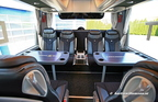 Mercedes Benz Travego DFB  038