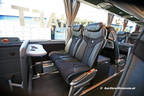 Mercedes Benz Travego DFB  043