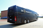 Mercedes Benz Travego DFB  050