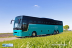 TCR Tours v Hool EX Rolst  090
