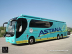 Astana MAN Lion's Coach