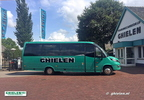 Ghielen Indcar Wing Iveco