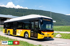 First VDL Citea Electric for Switzerland'