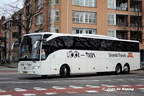 Look Tours 33-BHD-8 a