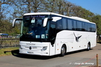 Coach Tours & Travel 9633