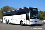 Coach2Travel 1-PER-016 9810