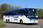 Crusader Holidays I96
