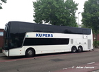 Kupers on Tour