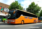 Setra Try Tours Dusseldorf