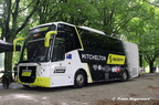 Volvo  Mitchelton-Scott
