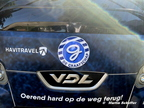 Havi Travel Oad 254 Graafschap Spelersbus