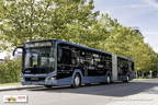 MAN  Busworld Brussel 2019  00014