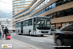 MAN  Busworld Brussel 2019  00016