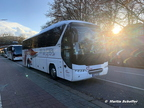 Feuer Neoplan Tourliner