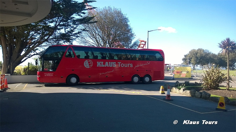 Klaus Tours on Tour 003