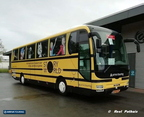 Arriva Strip Bus 001
