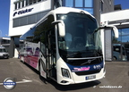 Ideal Tours Volvo 9900 001