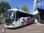 Ideal Tours Volvo 9900 002