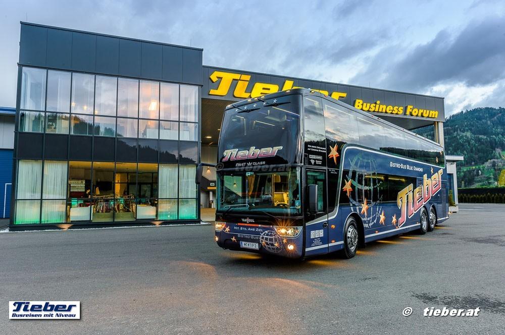 Tieber Reisen Oostenrijk Speciaal Tieber Dreamlinersetra Topclass