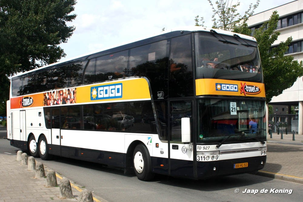 Beuk 311-a BX-HL-53