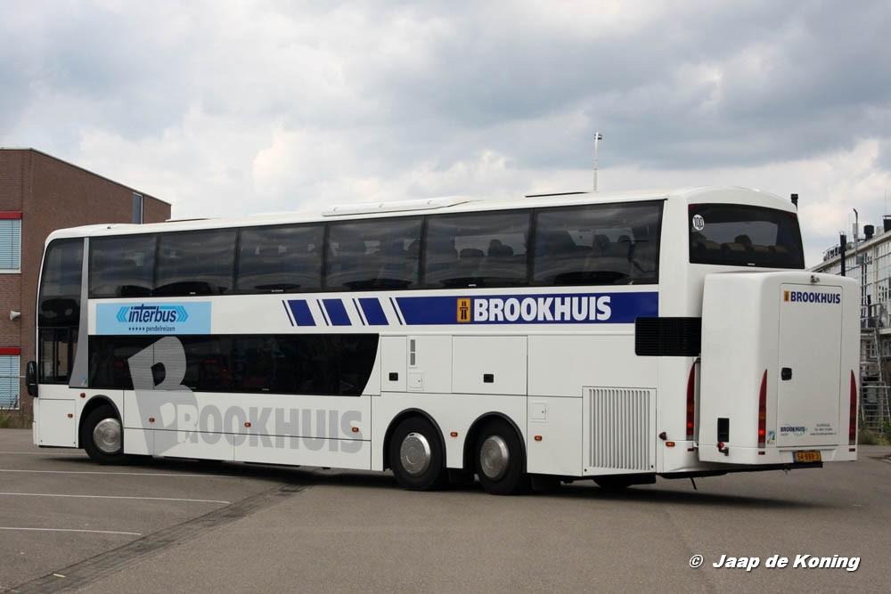 Brookhuis a-2 54-BBR-3